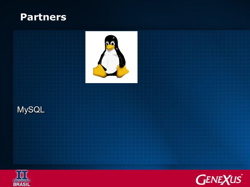 Partners MySQL