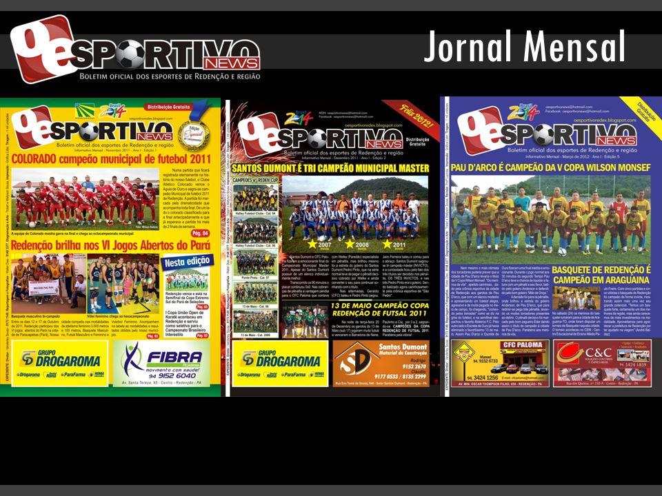 Jornal Mensal