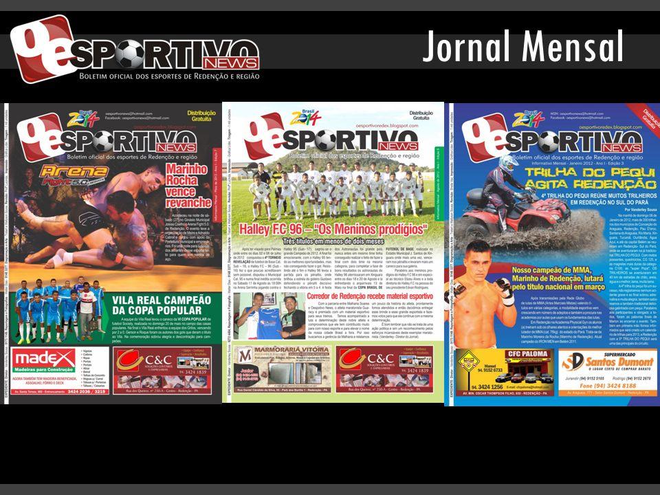 http://oesportivoredex.blogspot.com.br/ Blog