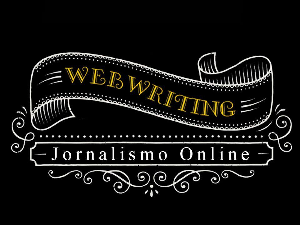 Webwriting: numa tradução livre do inglês, significa redação para a web.