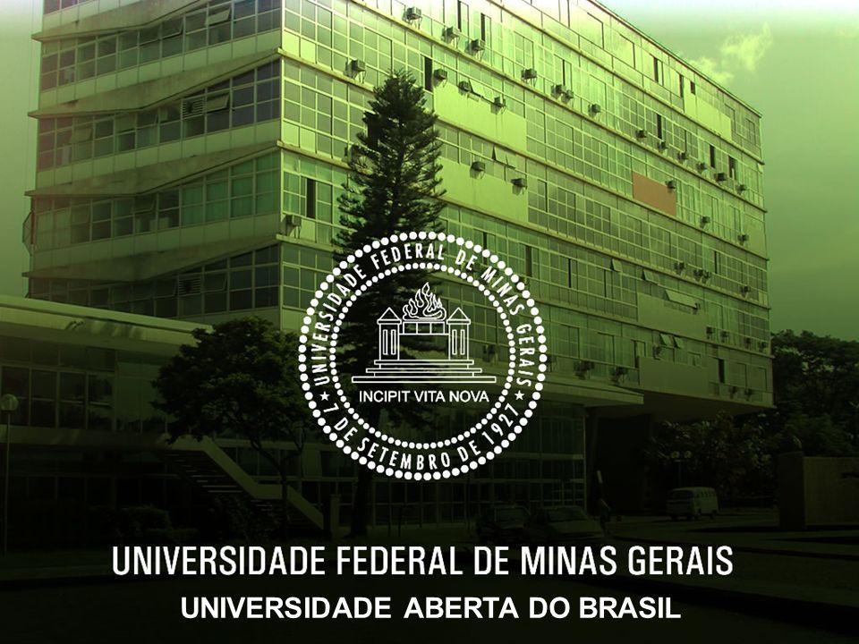 Projeto Vetor Norte UNIVERSIDADE ABERTA DO BRASIL