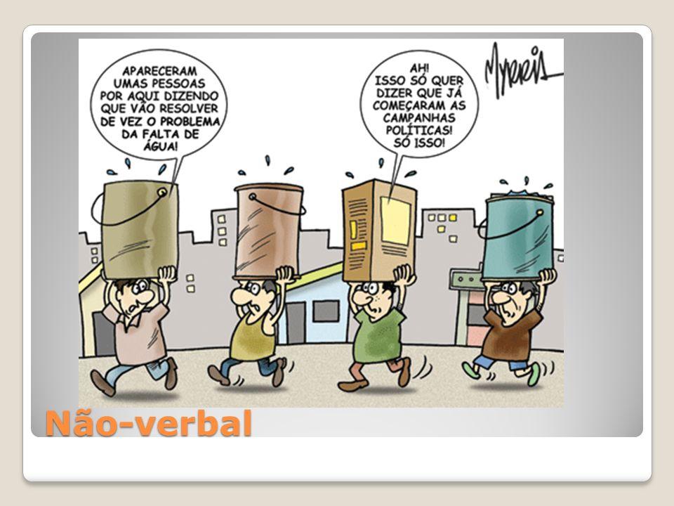 Não-verbal