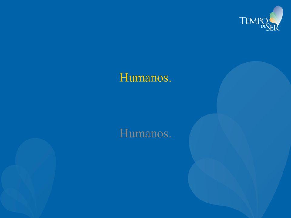 Humanos.