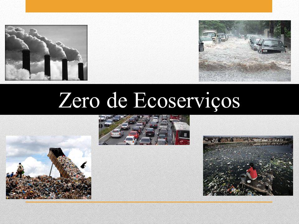 Zero de Ecoserviços