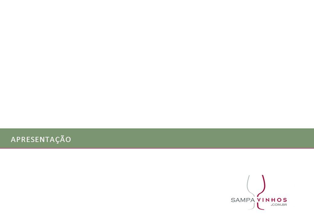 MÍDIA KIT 2010 - SAMPAVINHOS.COM.