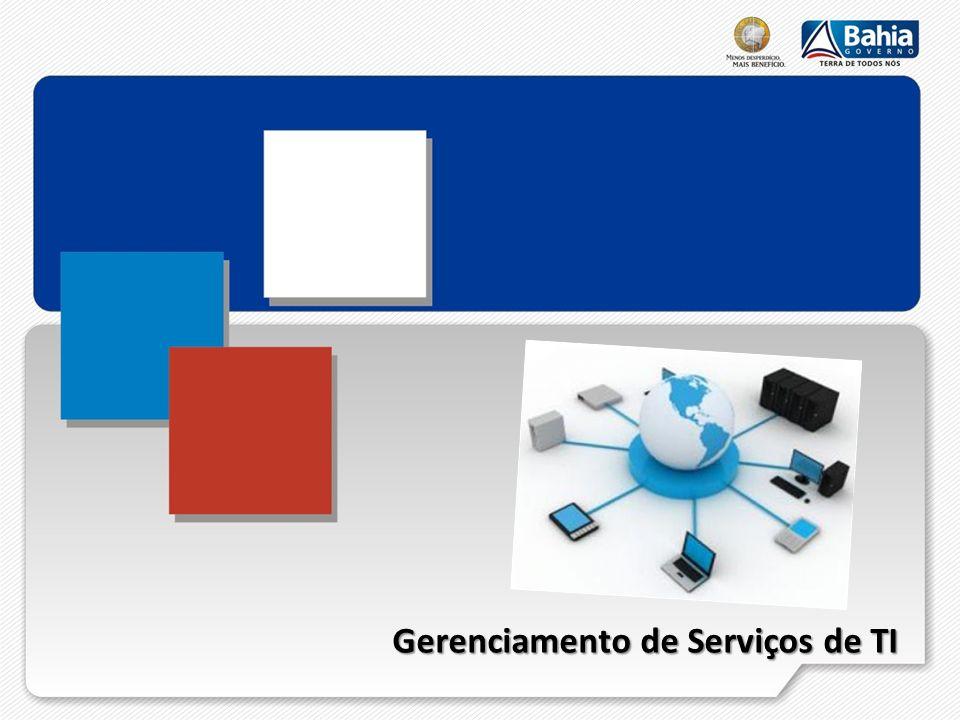 Gerenciamento de Serviços de TI