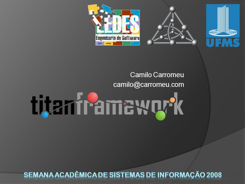 Camilo Carromeu camilo@carromeu.com