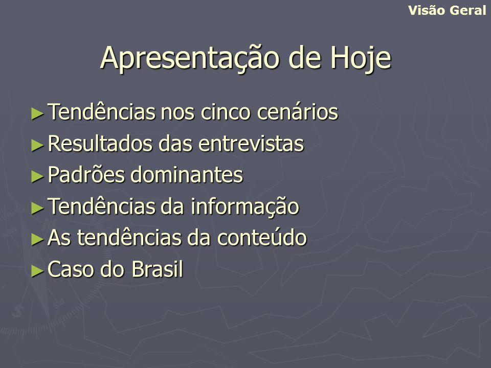 Tendências da Informação http://www.oclc.org/reports/2004format.htm