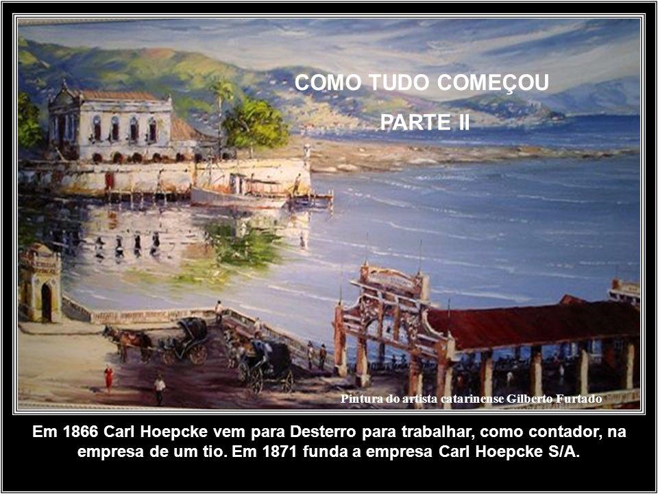 A Cia. de Navegação Hoepcke foi uma empresa de navegação brasileira, fundada em 1895, por Carl Franz Albert Hoepcke, que imigrou da Alemanha para o Br