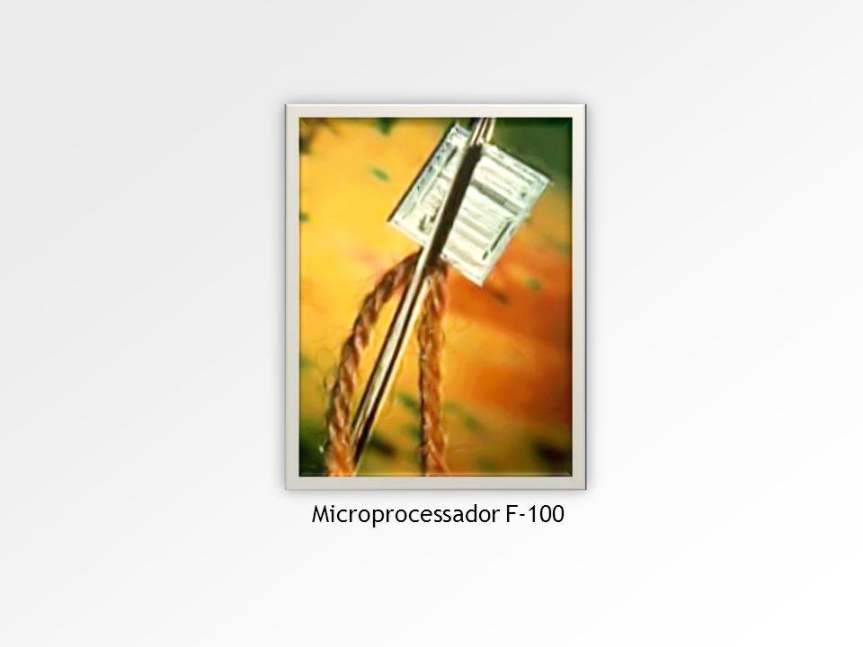 Quinta geração Os computadores de Quinta Geração têm como característica o uso de IC VLSI - Integrated Circuit Very Large Scale Integration, ou seja,