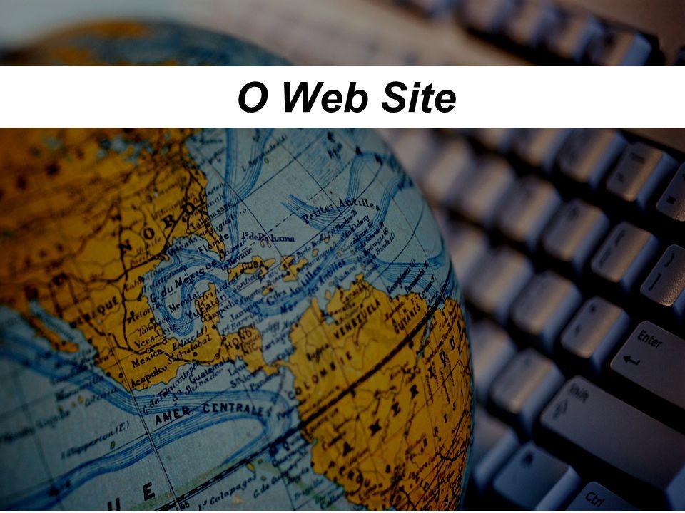 O Web Site
