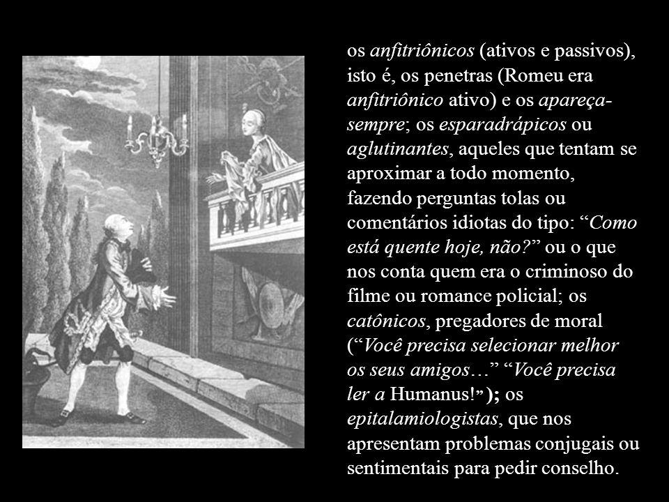 Chatos da espécie tartufocloclos do tipo self-serviçais. Tartufocloclos (da personagem de Molière e da personagem Clo-Clo, de Jean de la lune de Marce