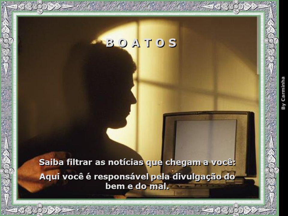 Créditos: Texto: Sílvia Schmidt Imagens: Getty Images Formatação: Carminha Música: Its impossibility - Ernesto Cortazar By Carminha By Carminha carminha@iblb.com.br bycarminhaslides-subscribe@yahoogrupos.com.br bycarminhaslides-subscribe@yahoogrupos.com.br
