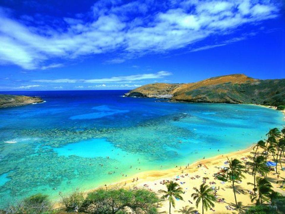 Kauai – Hawaii O Kauai (seu nome oficial é Kauai) é a mais velha e a quarta maior ilha das ilhas do Havaí, possuindo uma área de 1.430,4 km². Seu pont