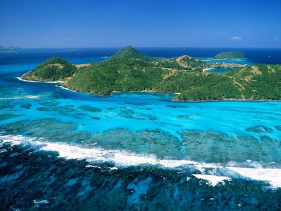 Barbados Barbados é o país mais oriental das Caraíbas (Caribe), situado no Oceano Atlântico, a leste de de Santa Lúcia e de São Vicente e Granadinas,