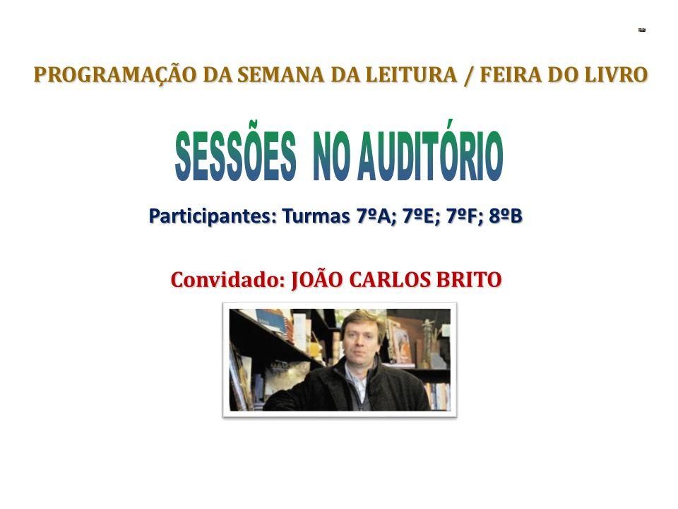 João Carlos Brito nasceu, a 2 de Novembro de 1966, no Porto, onde sempre residiu.