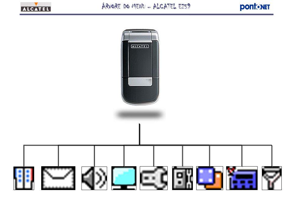 6)Ajustes Menu > Ajustes > Segurança Esta função permite impedir qualquer utilização não autorizada do aparelho.