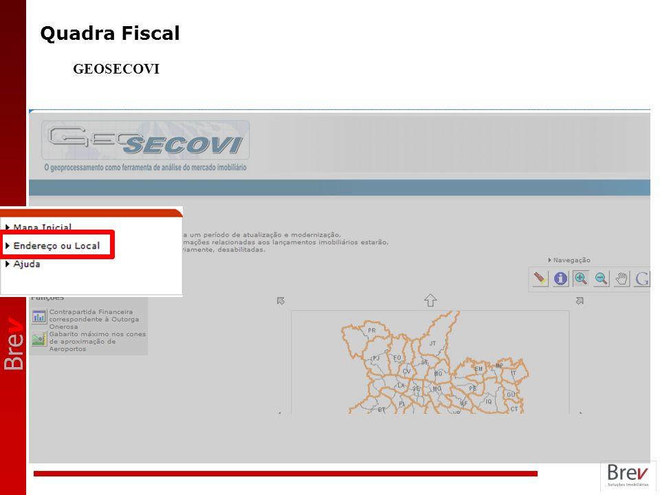 Bre v Quadra Fiscal GEOSECOVI Álvaro Rodrigues