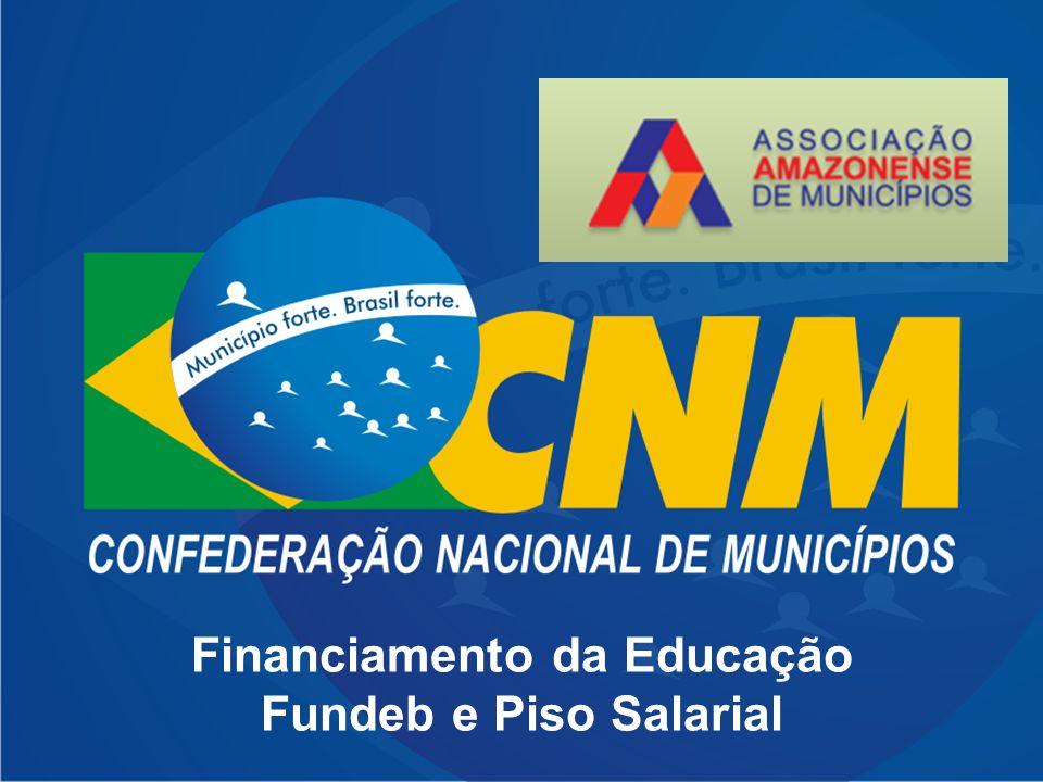 Financiamento da educação O Poder Público é obrigado a aplicar na educação: 18% para União 25% para Estados, DF e Municípios Os recursos dos 25% devem ser aplicados em despesas com a manutenção e desenvolvimento do ensino (art.