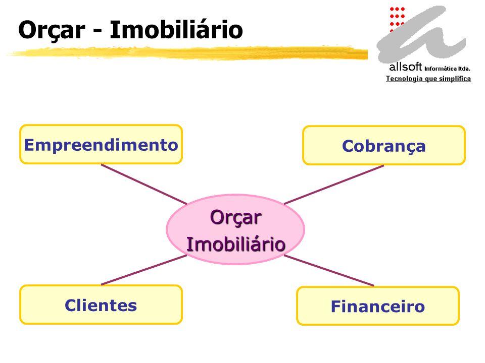 Orçar - Gestão Compras Estoque Financeiro Contabilidade OrçarGestão