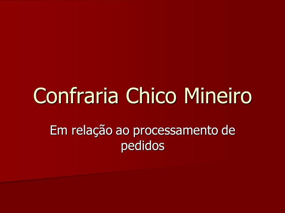 INTRODUÇÃO A Confraria Chico Mineiro surgiu no ano de 2011, com os administradores Meg, nascida no Japão e seu marido,Geraldo Mendes, nascido em Minas Gerais.