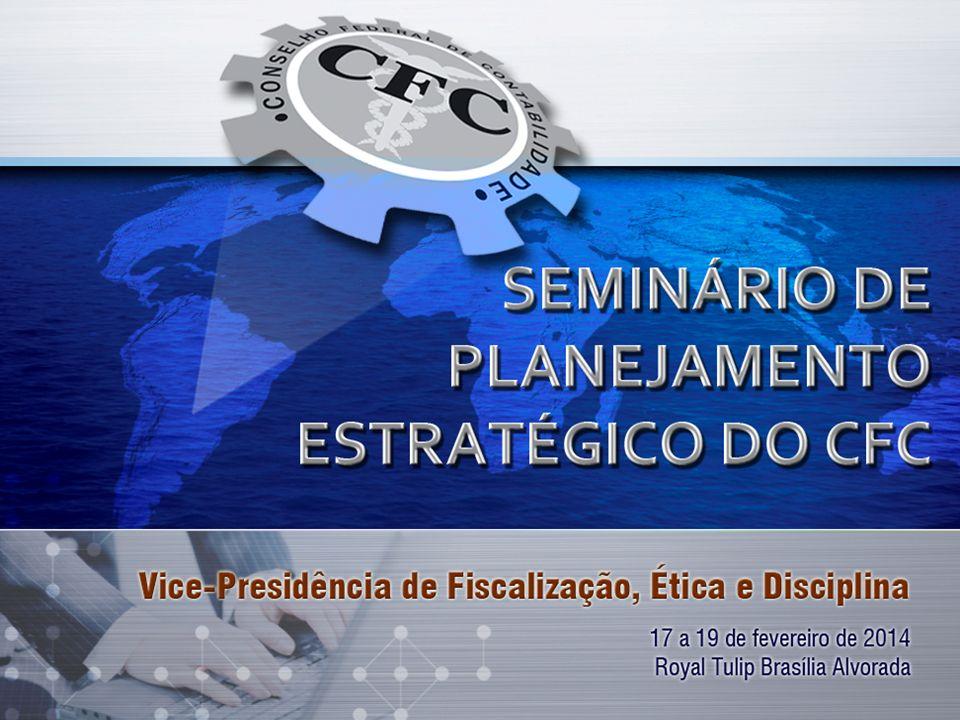 Acompanhamento à Fiscalização dos CRCs