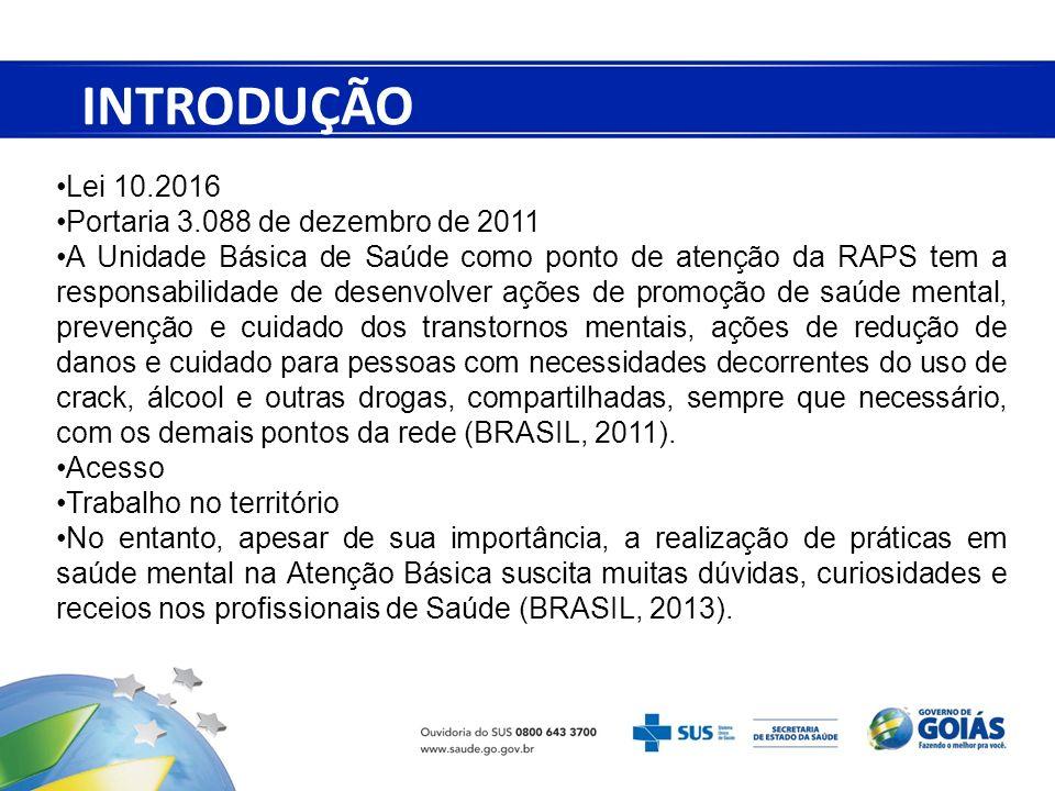 Oportunizar o encontro entre profissionais de saúde para a reflexão conjunta sobre prevenção e cuidado às pessoas com sofrimento ou doença mental e aos usuários de álcool e outras drogas nas comunidades Kalunga de Cavalcante – GO.