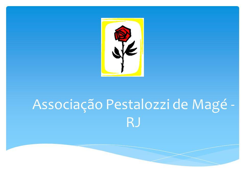 Associação Pestalozzi de Magé - RJ