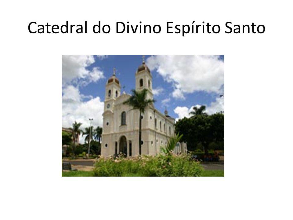Catedral do Divino Espírito Santo