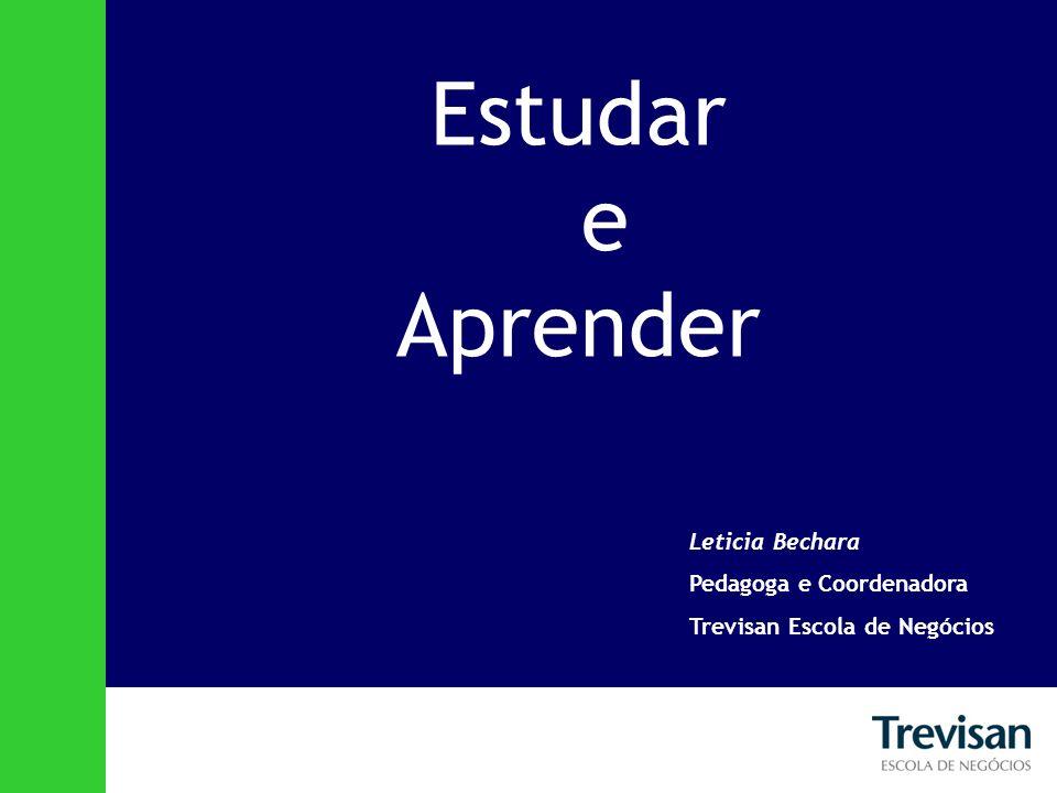 Contatos Facebook: Leticia Bechara Faculdade Trevisan Facebook: Leticia Bechara Faculdade Trevisan http://www.twitter.com/leticiabechara leticia.bechara@trevisan.edu.br