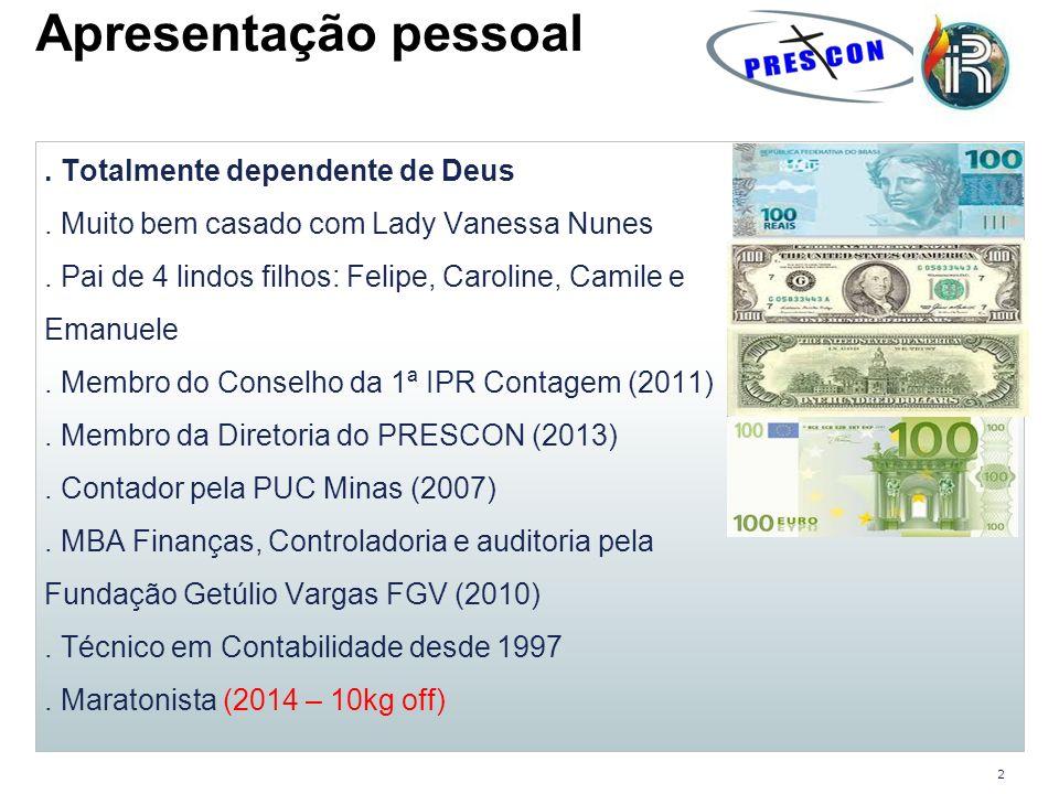 Fluxo de Caixa: Lembrar que compras a prazo geralmente acabam com fluxos de caixa Ponto de Equilíbrio do Negócio Caixa do CNPJ x Caixa do CPF Nível de Endividamento baixo Estratégias Financeiras: Relacionamento Bancário/Crédito, Acompanhamento de necessidades.