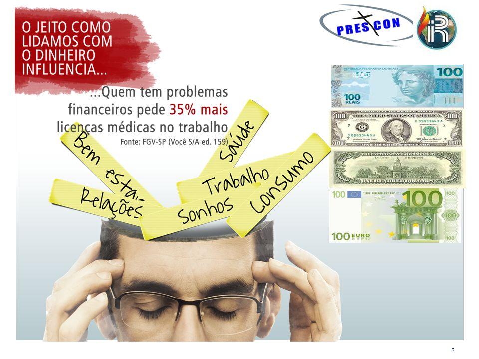 Finanças: um dos maiores fatores de divórcio 9 Revista Exame, Setembro 2013