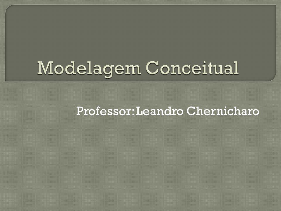 Professor: Leandro Chernicharo