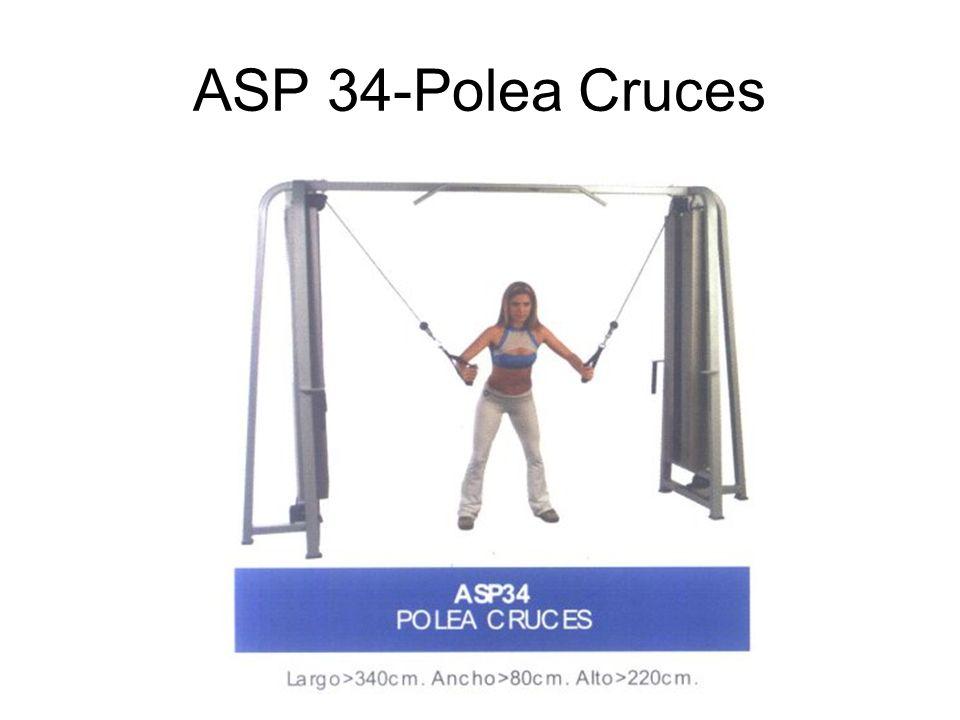ASP 34-Polea Cruces