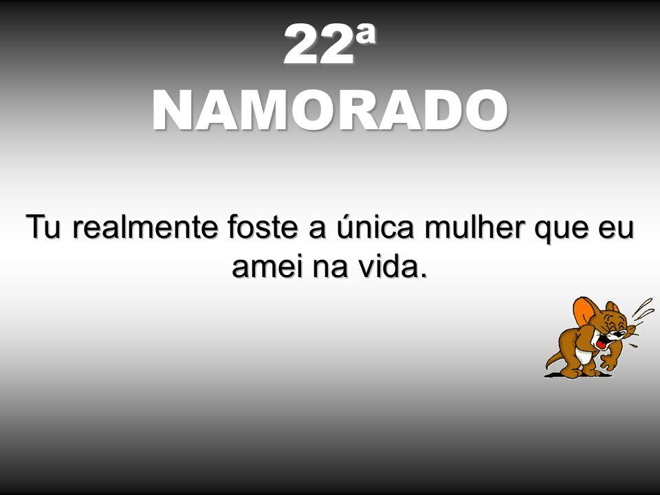 21ªNAMORADA