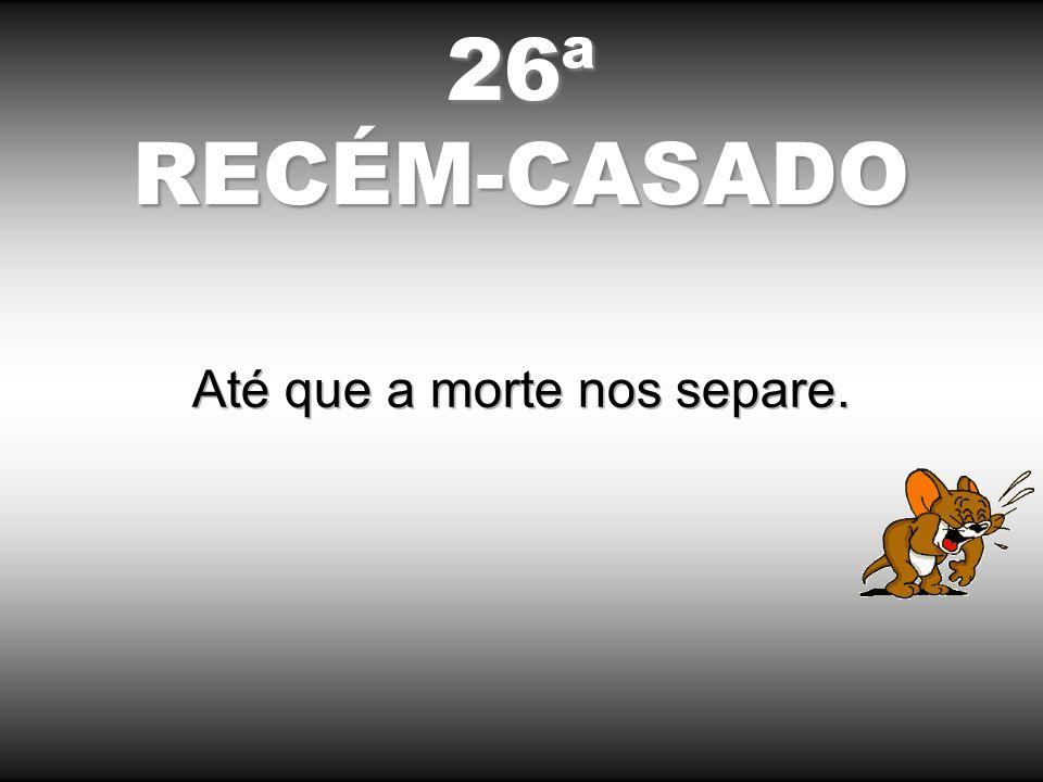 25ªPOBRE