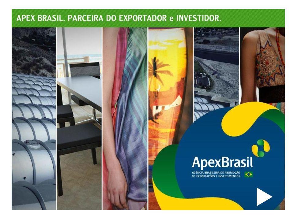 Em cada Centro de Negócios, a Apex-Brasil coloca à disposição de empresas brasileiras uma estrutura que lhes permita manter: Escritório destinado a atividades comerciais e administrativas Sala de reunião para encontros com compradores e local para eventos Mostruário de produtos Estoque de produtos MIAMI