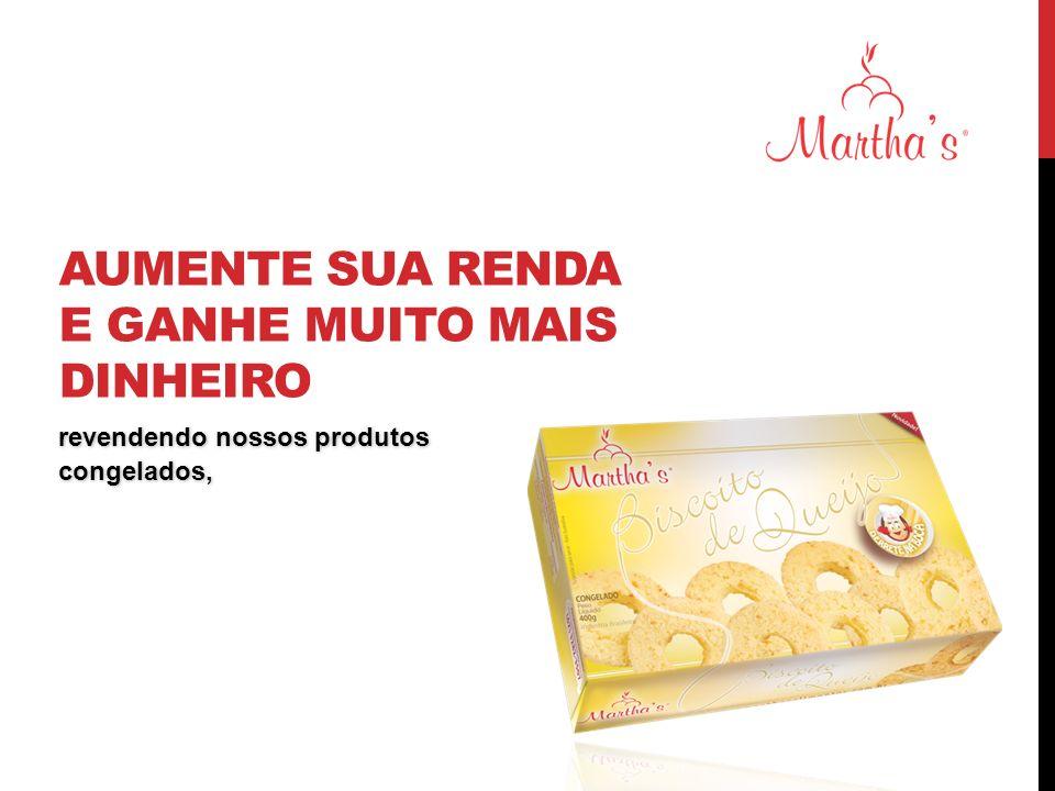 AUMENTE SUA RENDA E GANHE MUITO MAIS DINHEIRO revendendo nossos produtos congelados,