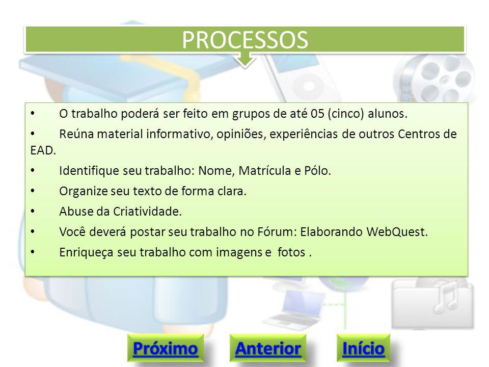 FONTES DE INFORMAÇÃO Existem diversas entidades que promovem Cursos na Modalidade EAD.