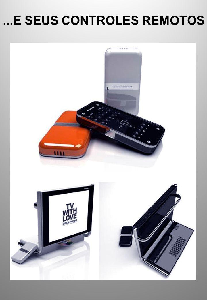UMA TV DVD...