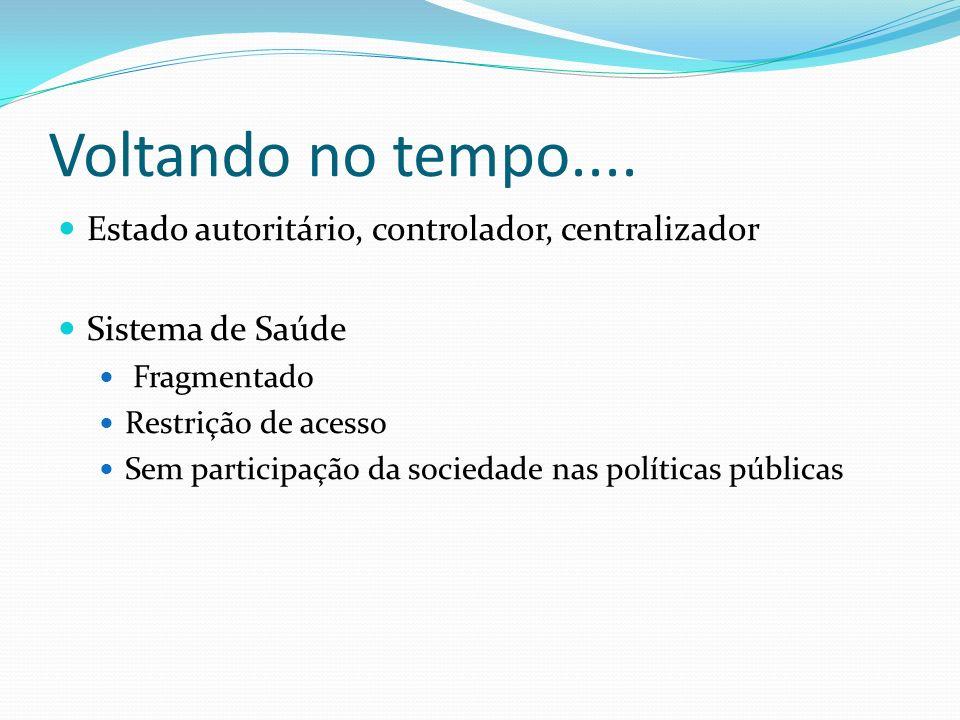 SUS UMA CONQUISTA DA SOCIEDADE