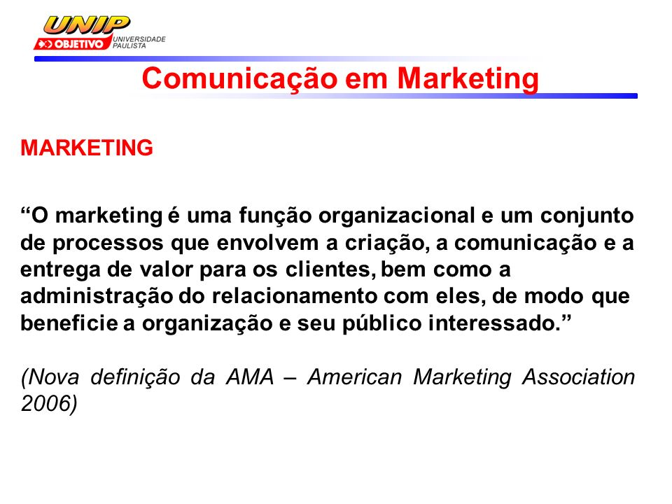 Promoção, comunicação e informação Existe uma estreita relação entre promoção, comunicação e informação.