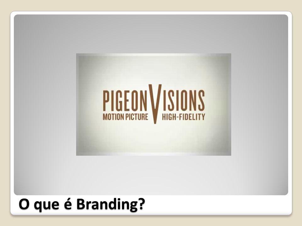 É o conjunto de ações ligadas à administração das marcas.