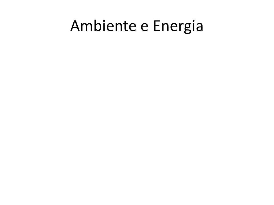 Ambiente e Energia