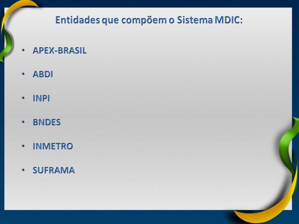 Evento de lançamento do Planejamento Estratégico SMDIC
