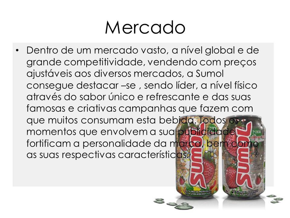 Influenciadores A série dos morangos com açúcar foi um dos influenciadores da marca, ajudando assim a decisão de compra de muitos consumidores.