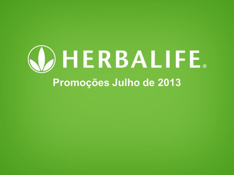 Promoções Julho de 2013