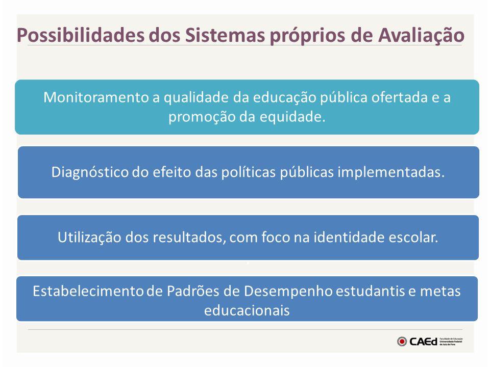 Diagnóstico do efeito das políticas públicas implementadas.