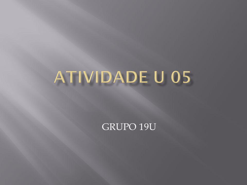 GRUPO 19U