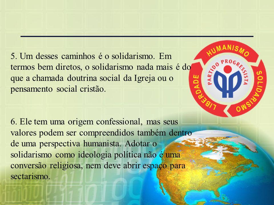 3. No Brasil, as condições sociais e econômicas, exigem que essa linguagem tenha seu foco no social, entendido em seu sentido amplo. O desafio do país